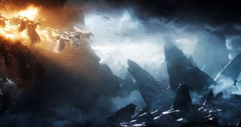 Les VFX de Thor 4 s'annoncent comme visuellement révolutionnaires